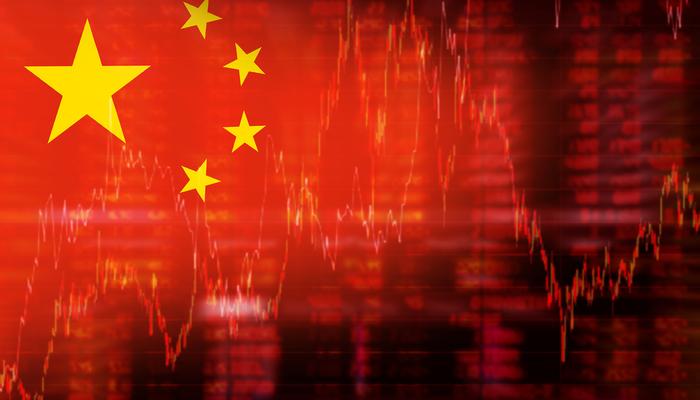 ردود فعل قوية على أرقام النمو الصينية - تحليل السوق - 16 يوليو