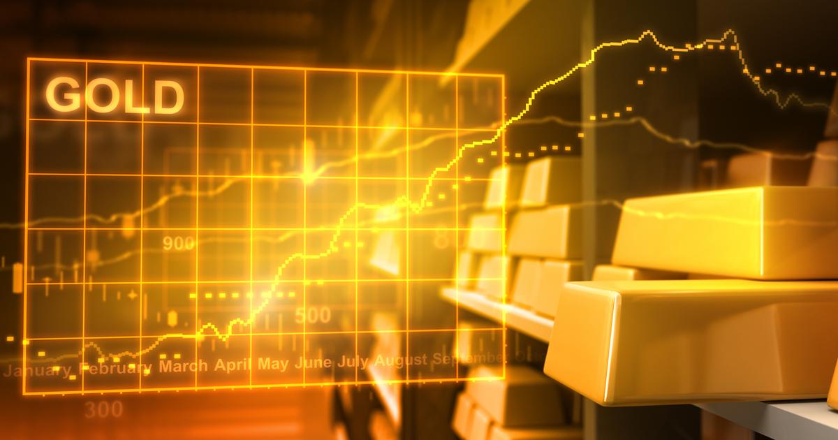 الذهب يقترب من عتبة 2000 دولار، فهل سيصل إليها؟ - تحليل السوق - 27 يوليو