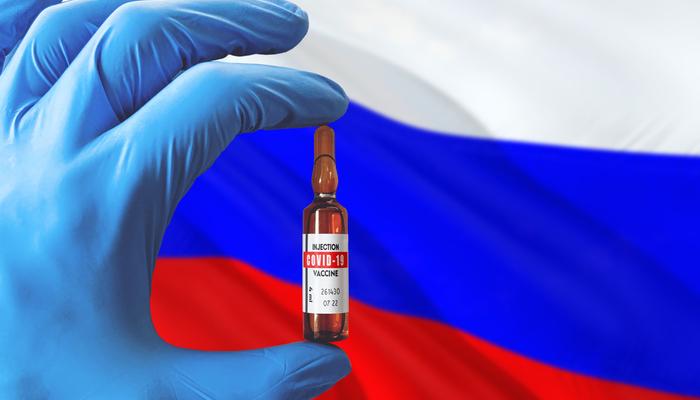 لقاح كوفيد الروسي يتصدر العناوين الإخبارية - تحليل السوق