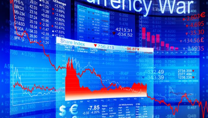 التقرير اليومي لحالة الأسواق المالية