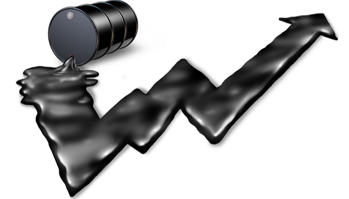Crude Oil Forecast: Price Faces Key Resistance Level