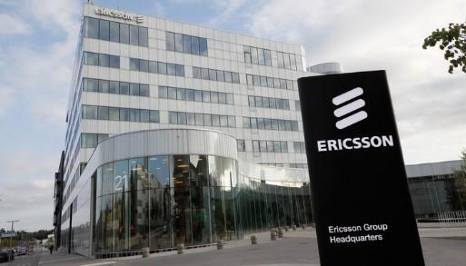 Ericsson buys Cradlepoint