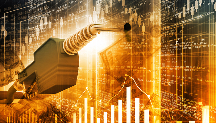 There's no market like the Oil market – Market Overview
