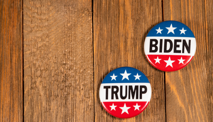 First US presidential debate offers potential hope for both hawks and doves – Market Analysis