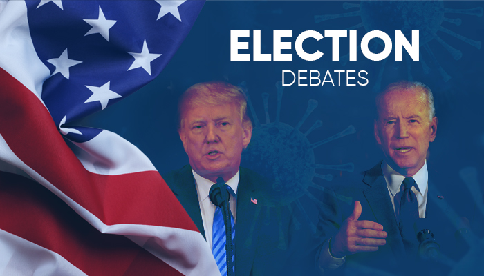 How EUR/USD and Gold Price traded After the First US Presidential Debate?