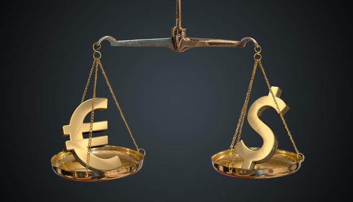 Risk-on Sentiment Sends EUR/USD Higher, What's Next?