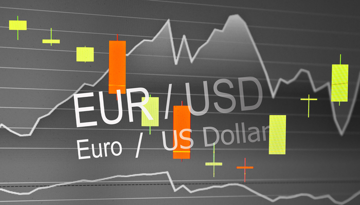 EUR/USD Bulls Shy Away from Key Resistance Level, What Moves Markets?