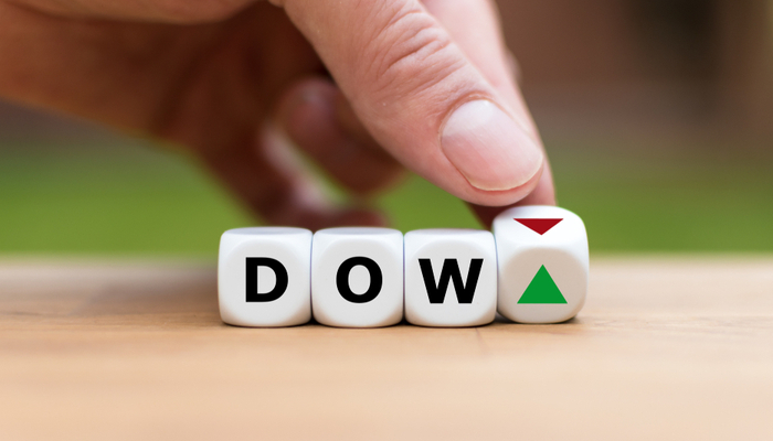Weekly Market Watch: Dow Jones, DJIA Price Eyes Key Neckline Level