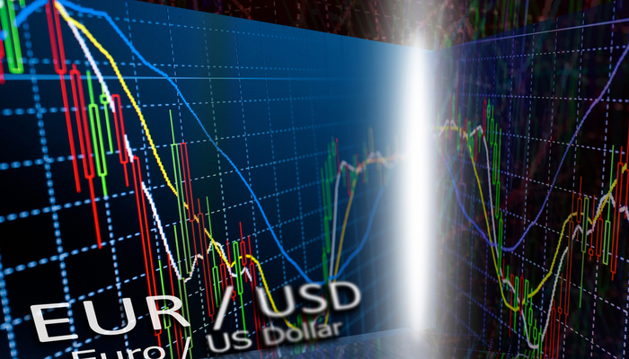 EUR/USD Soars to a Multi-Week High as Risk-on Sentiment Heats Up