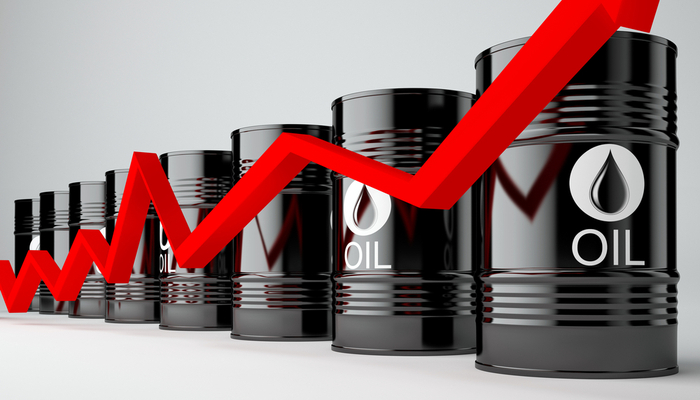 Crude Oil Forecast: Will Oil Price Break the $50 Barrier?