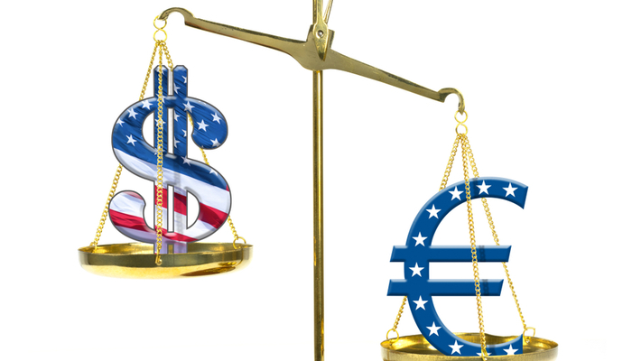 EUR/USD and Gold Rates Edge Higher as US Dollar Retreats