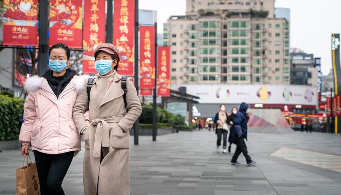 Slower-than-expected consumer growth for China