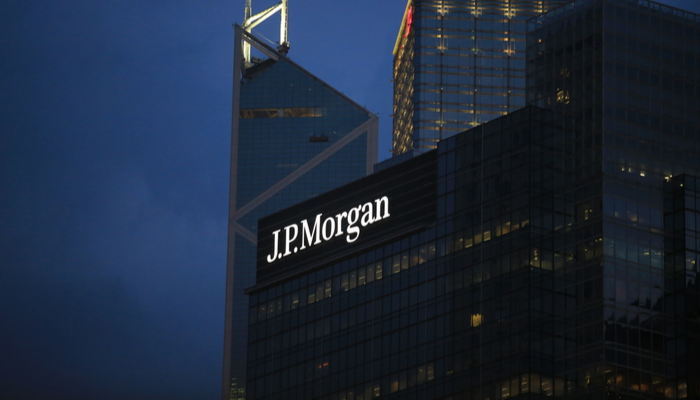 JPMorgan Chase started the latest earnings season on the right foot
