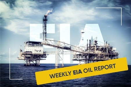 Weekly EIA Oil Report – August 4th