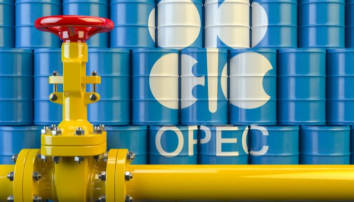 La reunión de la OPEP+ no animó a los mercados.
