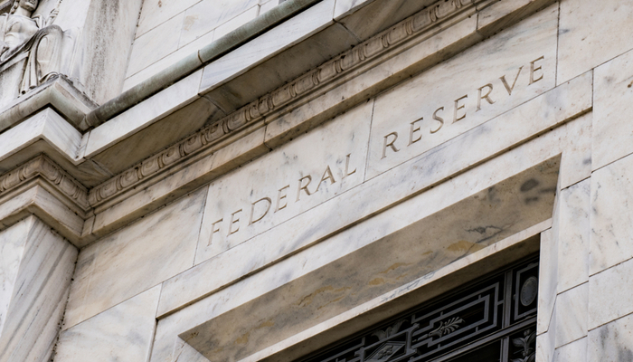 Jerome Powell's remarks on Friday hit the market unevenly